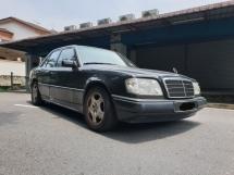 1995 MERCEDES-BENZ E-CLASS E280 (A) 2.8L W124 (below market price !)