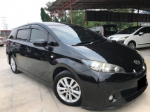 2009 TOYOTA WISH 1.8G TIP TOP CONDITION