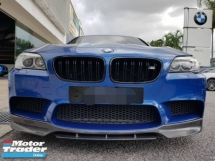 2011 BMW M5  4.4 LIMITED  SPEC