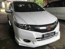 2010 HONDA CITY 1.5E (A) One Owner Low Mileage