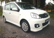2011 PERODUA VIVA 1.0 AUTO ELITE / TIPTOP CONDITION