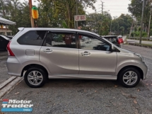 2012 TOYOTA AVANZA 1.5 S (A) S SPEC 1 OWNER