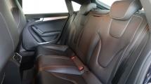 2014 AUDI S5 3.0 V6 TFSI QUATTRO S LINE SPORT SEATS RAYA PROMOTION