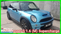 2005 MINI Cooper S R53 1.6 (M) Supercharger Everything Keep In Excellent Condition Confirm No Repair Need Come View To Believe Worth Buy