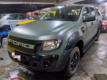 2014 FORD RANGER 2.2 XLT -Manual