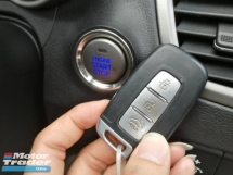 2012 HYUNDAI ELANTRA 1.6 (A) GLS HIGH SPEC Leather Seat Push Start Free Warranty