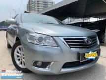 2011 TOYOTA CAMRY 2.0 (A) G Facelift Electic Seat