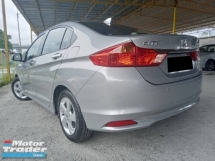 2017 HONDA CITY 1.5 (A) E SPEC 1 CAREFUL OWNER NEW CAR CONDITION PROMOTION PRICE.