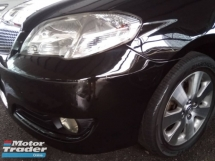 2008 TOYOTA VIOS 1.5G LIMITED (AT)
