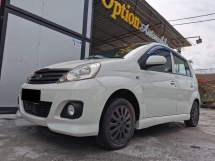 2010 PERODUA VIVA ELITE AT (New Paint) Guarantee True Year Make