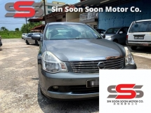 2010 NISSAN SYLPHY 2.0 CVTC Premium FULL Spec(AUTO)2010 Only 1 UNCLE Owner, 74K Mileage, TIPTOP,ACCIDENT-Free,DIRECT-Owner, with LEATHER Seat& AIRBEGs