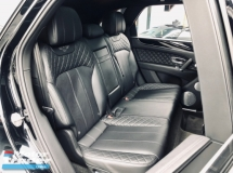 2016 BENTLEY BENTAYGA 6.0 W12 FULLY LOADED