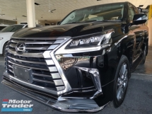 2016 LEXUS LX570 Brand New Unit.