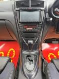 2003 TOYOTA CALDINA Toyota CALDINA 2.0 GT-4 TURBO RECARO TRD BODYKITS
