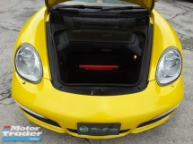 2006 PORSCHE CAYMAN CAYMAN GOOD CONDITION VIEW TO BELIEVE