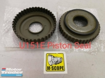 Toyota auto transmission Piston seal AUTO TRANSMISSION GEARBOX PROBLEM Engine & Transmission > Engine