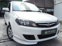 2015 PROTON SAGA FLX CVT EXECUTIVE LOW MILEAGE