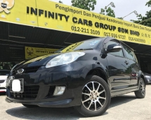 2011 PERODUA MYVI 1.3 EZI WELL MAINTAIN LADIES DRIVER