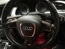 AUDI S5 In car entertainment & Car navigation system > Others