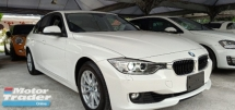 2014 BMW 3 SERIES 320I Luxury Line Japan Spec UNREG