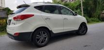 2014 HYUNDAI TUCSON 2.0 auto doch