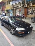 1991 HONDA CR-X SIS