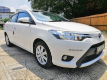 2016 TOYOTA VIOS 1.5E (AT)