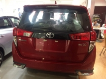 2019 TOYOTA INNOVA 2.0X Limited (A) Fast delivery