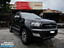 2018 FORD RANGER 2.2 wildtrak Facelifted Limited Edition