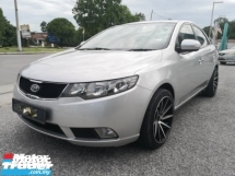 2011 KIA FORTE 2.0 EDHANCE MODEL SX FULL SPEC BODYKIT FACELIFT