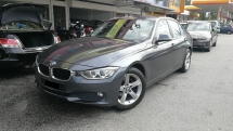 2013 BMW 3 SERIES 316I #1 Year Warranty
