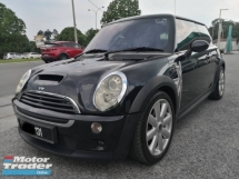 2006 MINI Cooper S 1.6 S R53(A)SUPERCHARGED LIMITED EDITION