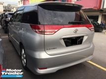 2008 TOYOTA ESTIMA 2.4AERAS Registered 2013