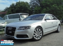 2008 AUDI A4 1.8 TFSI S Line B8 PaddleShift Keyless PushStart TipTOP SUPERB LikeNEW