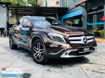 2015 MERCEDES-BENZ GLA 200 URBAN PACKAGE FROM MERCEDES BENZ MY