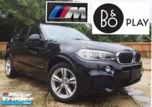 2014 BMW X5 Bmw X5 3.0 xDrive35d B&O SOUND SYSTEM