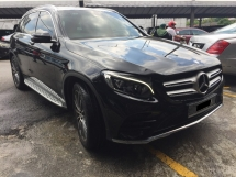 2017 MERCEDES-BENZ CLC 250 AMG 30K KM Under Warranty Until 2021