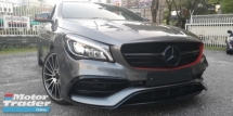 2016 MERCEDES-BENZ CLA 45 AMG 2.0 4MATIC / HK SOUND / PANORAMA / READY STOCK