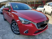 2017 MAZDA 2 MAZDA 2 GVC 1.5 SKY ACTIVE ENHANCED PADDLE SHIFT FULL SERVICE RECORD