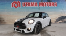2015 MINI Cooper S 2.0 S TURBO JCW PUSH START RAYA PROMOTION