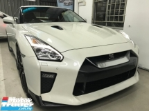 2017 NISSAN GT-R 2017 Nissan GT-R 3.8 BLACK EDITION NEW MODEL UNREG