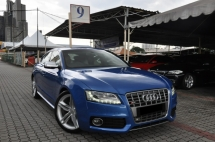2010 AUDI S5 SPORTBACK 333 BHP Fully Upgrade New Part for Transmission