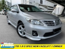 2014 TOYOTA ALTIS 1.8 G DUAL VVT-i ELECTRIC LEATHER SEAT STEERING CONTROLLER BLACK EDITION