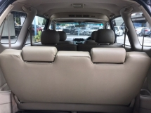2008 TOYOTA AVANZA 1.5G FULL SPEC, NEW LEATHER SEAT, FULL BODYKIT, ALL ORIGINAL PART, SUPERB CONDITION, OFFER SALE RAYA, DEAL SAMPAI JADI