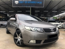 2013 NAZA FORTE 2.0 SX FULL SPEC, FULL BODYKIT, LEATHER SEAT, PADDLE SHIFT, TOUCH SCREEN, ALMOST LIKE NEW, SALE OFFER RAYA, DEAL SAMPAI JADI