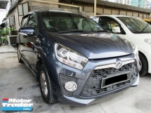 2015 PERODUA AXIA 1.0 AUTO ADVANCE XLESEN LOAN