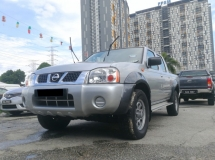 2011 NISSAN FRONTIER 2.5 (M) CCRIS AKPK CAN LOAN ** BLACKLIST SAA CAN LOAN ** CTOS PTPTN CAN LOAN ** HIGH LOAN AVAILABLE **