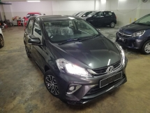 2019 PERODUA MYVI Myvi 1.5cc Advance spec raya raya (stock avalible)