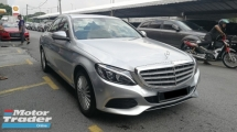 2015 MERCEDES-BENZ C-CLASS C250 EXCLUSIVE