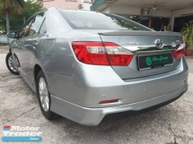 2012 TOYOTA CAMRY 2.0E 1 OWNER LOW MILEAGE